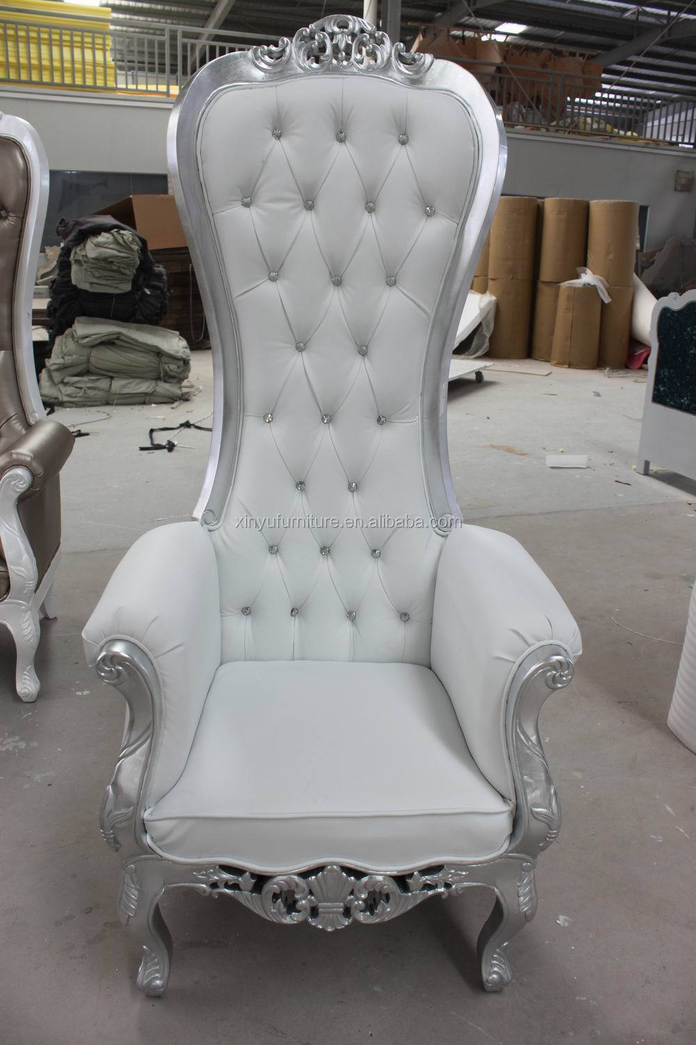 High Back Wedding ChairsHome Furniture ChinaLuxury