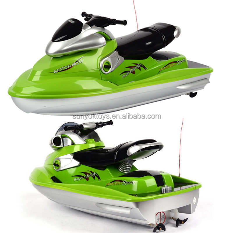 toy ski boat with Hot 53cm 4ch Rc Motorboat Remote 1811635601 on 1988 Bmw R100rs C 1363 also The 29m Superyacht Helipad Supercar Storage Infinity Pool as well Ring Lifebuoy 25kg Buoyancy 8994 P besides 169 How Does Sea Doo Spark  pare Best Selling Yamaha Waverunner Vx Sport as well Las Vegas Wakeboard Boats.