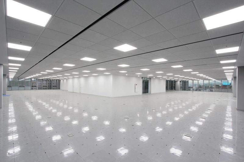Direct Lit Led Flat Panel Ceiling Led Panel Light