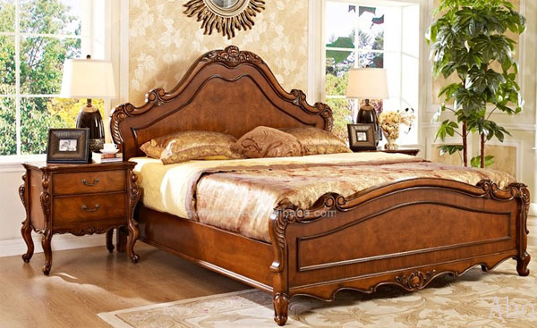 Buy Double Beds Online @ Upto 60% off India - Wooden Street. Buy wooden double bed online in India for your bedroom and enjoy sleeping like never before. & Furniture Design For Double Bed   Minimalist Home Design Ideas