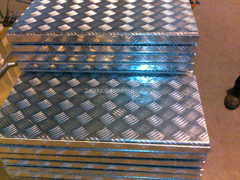 Semi-circle Ball Stucco Pattern Tread Plate Diamond Pattern ...