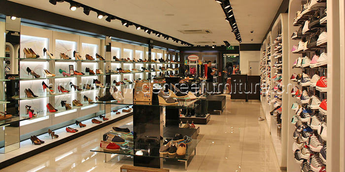 Fashion New Wood Shoes Shop Interior Design Decoration Buy Interior Decoration Design Interior