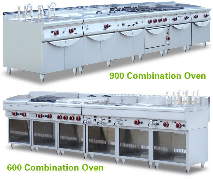 Commercial Kitchen Professional Electric Chinese 4 Burners