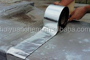 Waterproof Self Adhesive Bitumen Flashing Tape For Roof