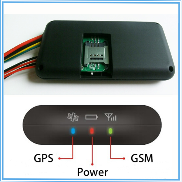 Cheap Car Vehilce Truck Gps Tracking Device,Gps Tracker Tk100 With ...