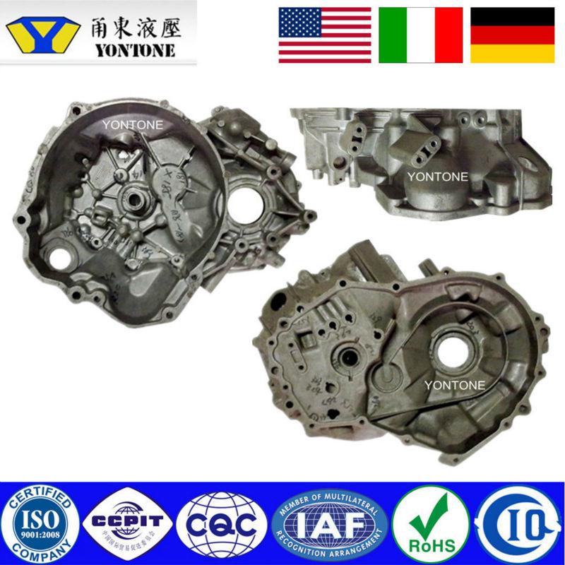 Yontone Zhejiang Ningbo Beilun Aluminium Die Casting Parts ...