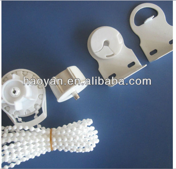 nice quality accessories for roller and zebra blinds
