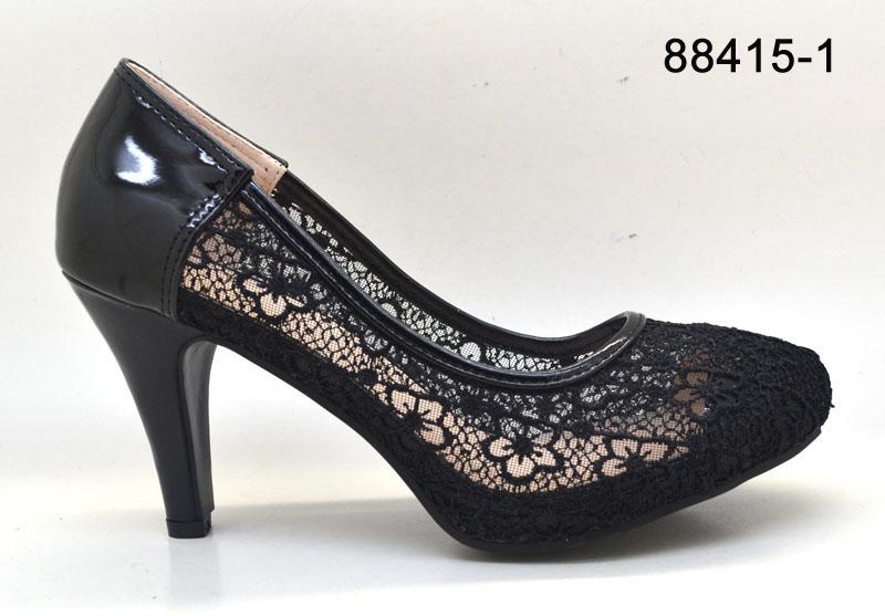 Stylish High Heel Dress Shoes For Women 2014 Fashion Shoes Women ...