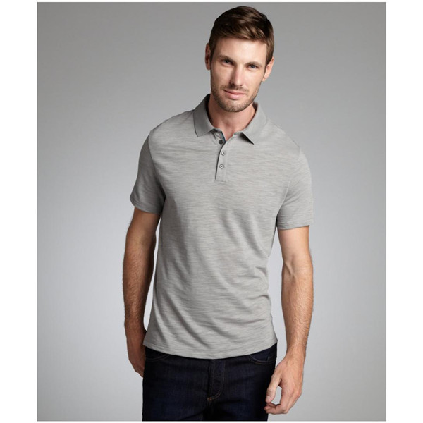 Buy grey polo shirts for men - 62% OFF! Share discount be2f68ce3