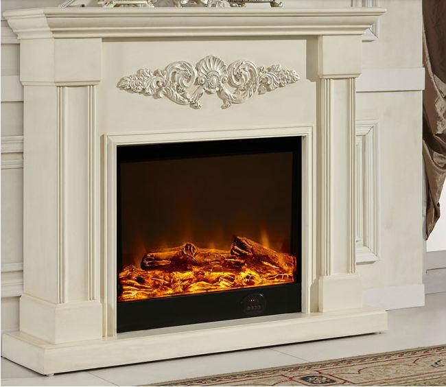 decorating corner fireplace mantel with electric fireplace heater - Electric Fireplace With Mantel
