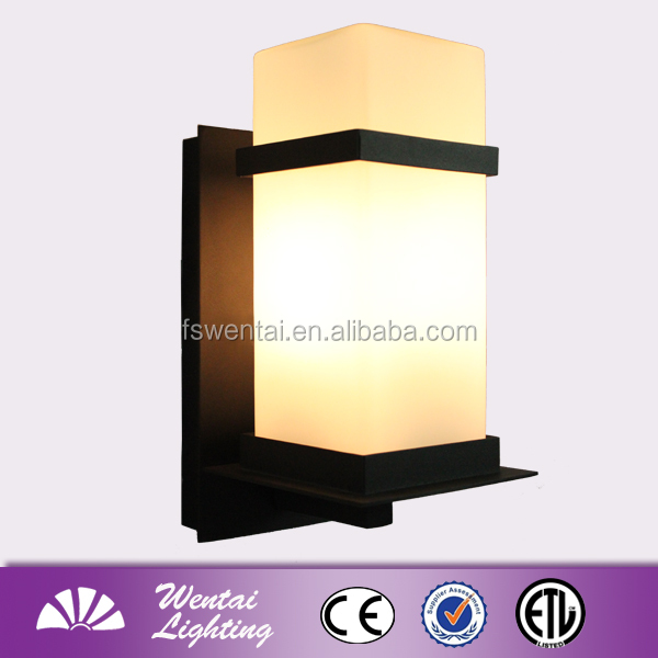 Best Seller Outdoor Lighting For House Decorative Aluminum Wall ...