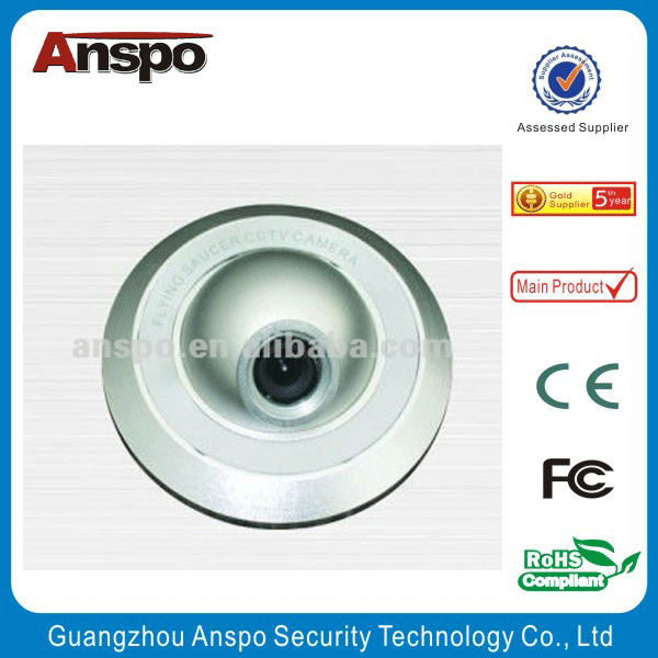 Factory Price Vandal proof H.264 anti-explosion Dome Camera Analog CCTV Camera