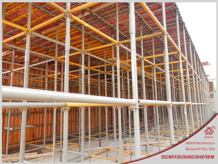 Form Work And Scaffolding In Kenya A4architect Com