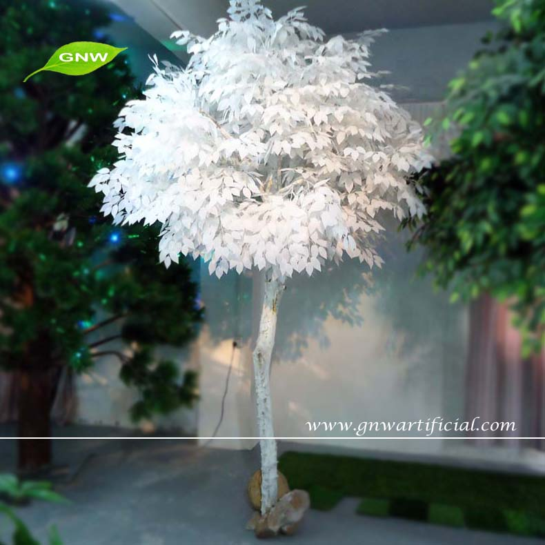 Easy Artificial Christmas Trees