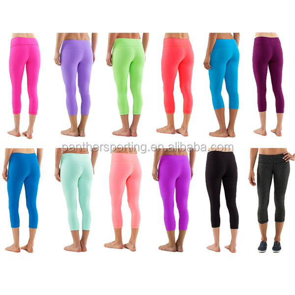 yoga pants name - Pi Pants