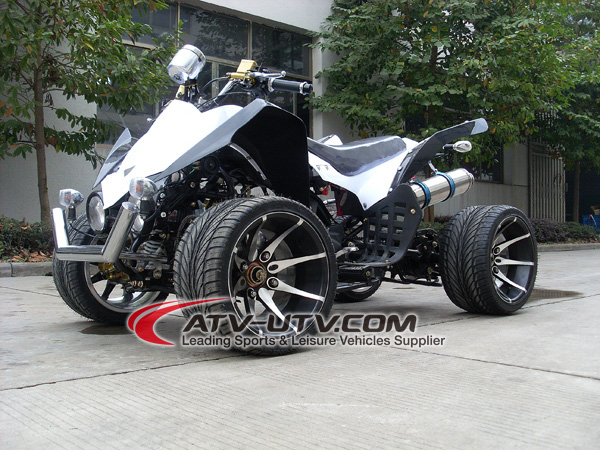 110cc/125cc Electric Start Racing Atvs For Sale