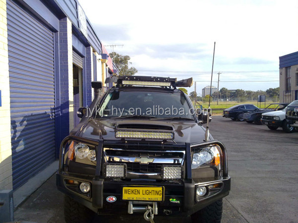 New Arrival 72w Led Light Bar 12'' Volkswagen Amarok Led Light Bar ...