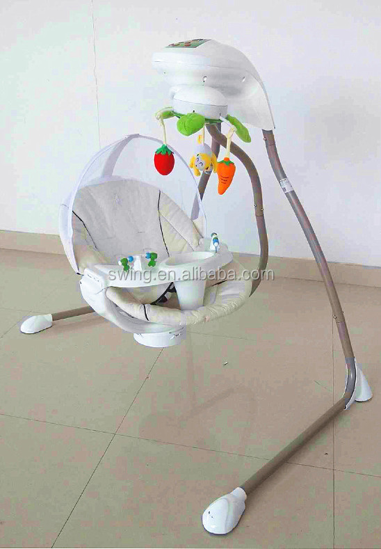 Unique Baby Swings baby Rocking Swing Chair Bouncer baby Automatic