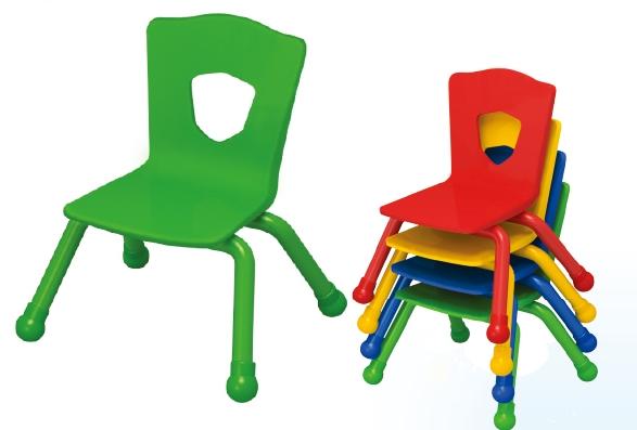 Anti Kindergarten School Chairs