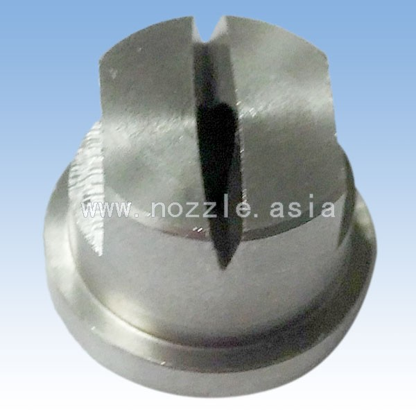HU1/8,1/4 50Degree nozzle, H1/8U-SS5010 jet, 5010 muzzle,Pre-treatment cleaning spray, washing tank
