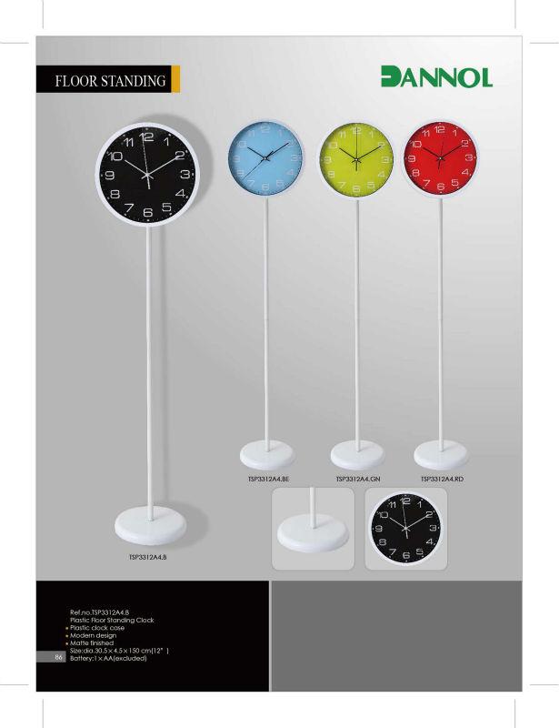 12inch grandfather floor clock floor standing clock modern standing clocks