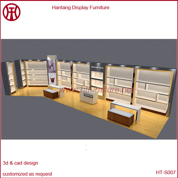 Factory Price High Quality Footwear Shop Furniture,Shoes Display ...