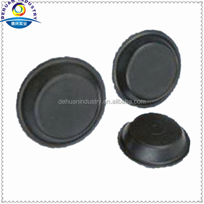 Rubber Sealing Plug For Pipe Rubber Hole Plug Rubber
