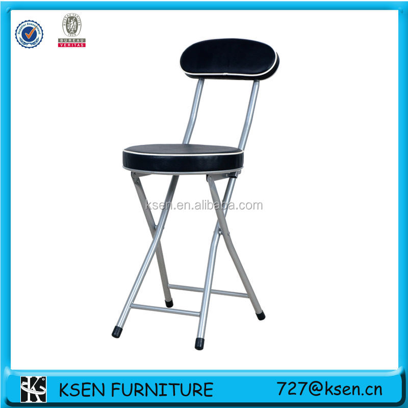 Perfect Wholesale Small Metal Folding Chairs KC 7316