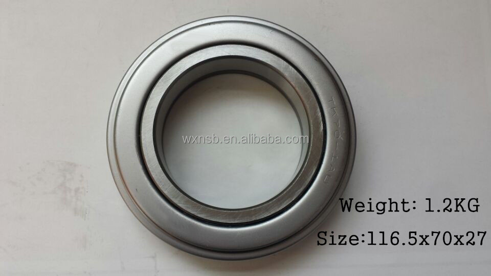 Factory Good Quality Low Price Auto Bearing Tk70-1a Clutch Release ...