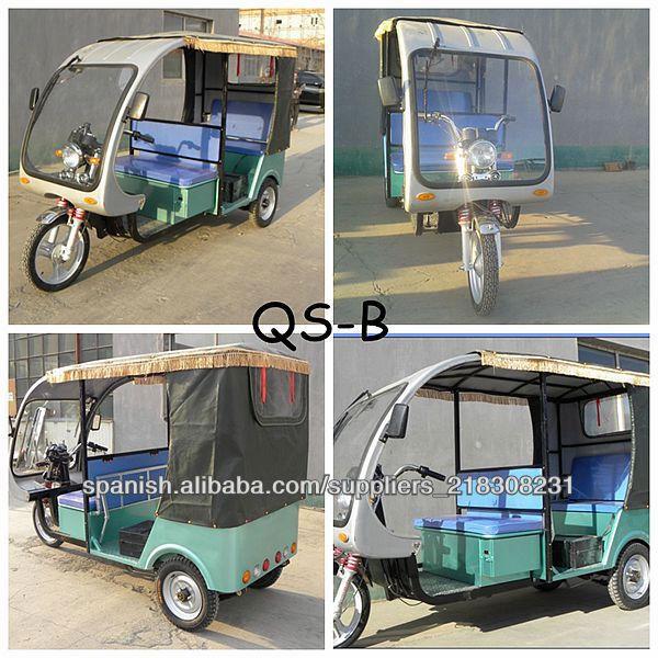 Factory Supply Bangladesh Super Power Battery Rickshaw Price