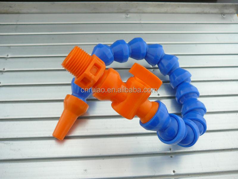 Ruiao cnc coolant hose flexible gooseneck tube buy