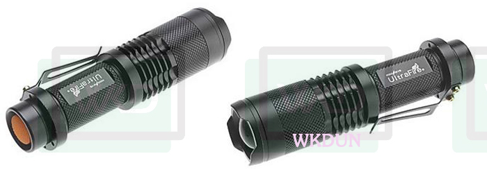 Buy Wholesale Direct From China Ultrafire Sk98 Sh98 Cree Xm-l Xml ...