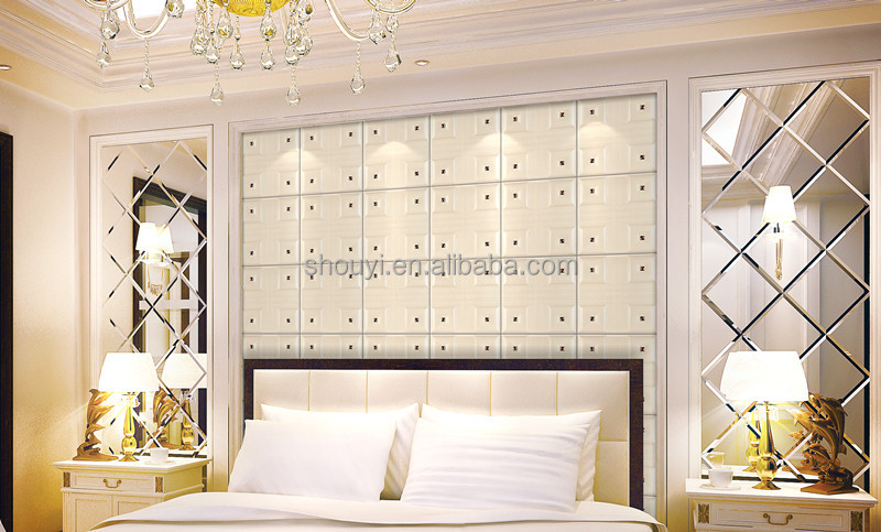 D dubai interior decor wall panels ceiling designs