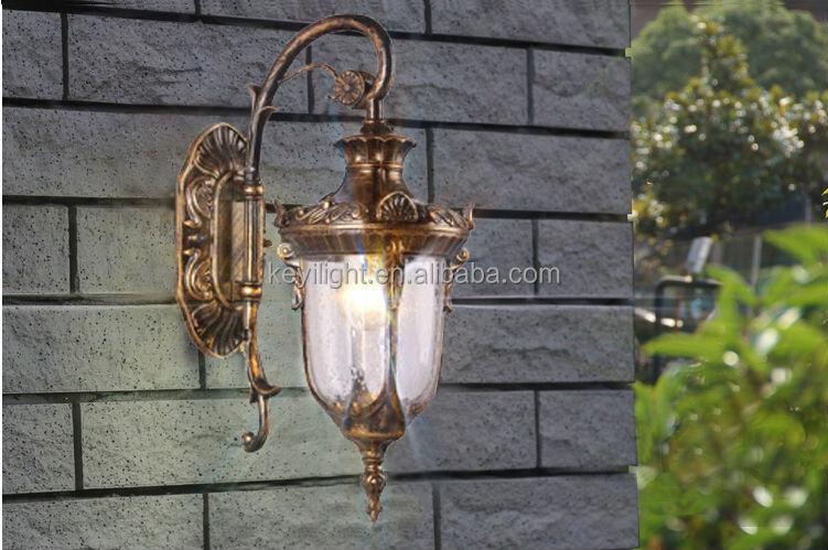 Ce&rohs Decorative Garden Light Pole Aluminium Hot Sell Led Lights ...