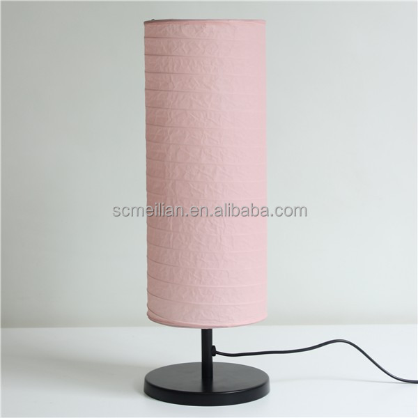 Indoor Modern Table Lamp Shade Manufacturers China
