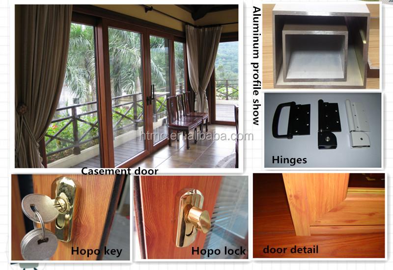 China Supplier Aluminum Casement Windows And Doors/cheap House ...
