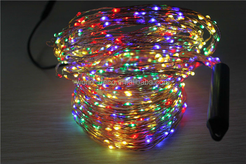 12v Led String Lights / Tiny String Lights / Hotsale Copper Wire ...