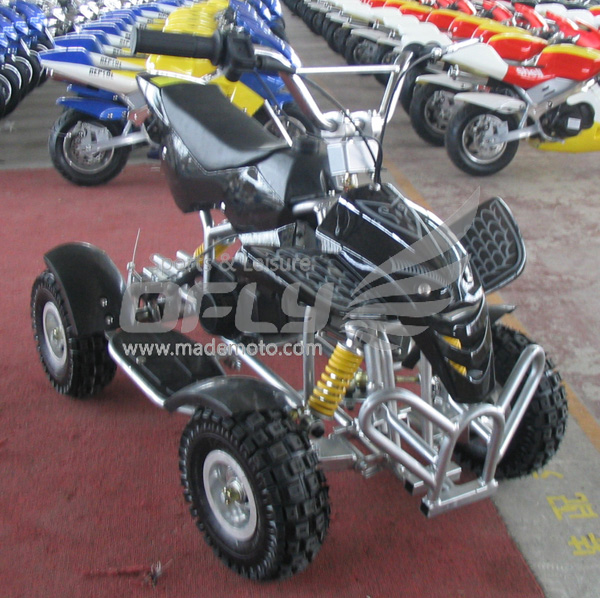 China Made Attractive Atv Cheap 50cc Atv In China
