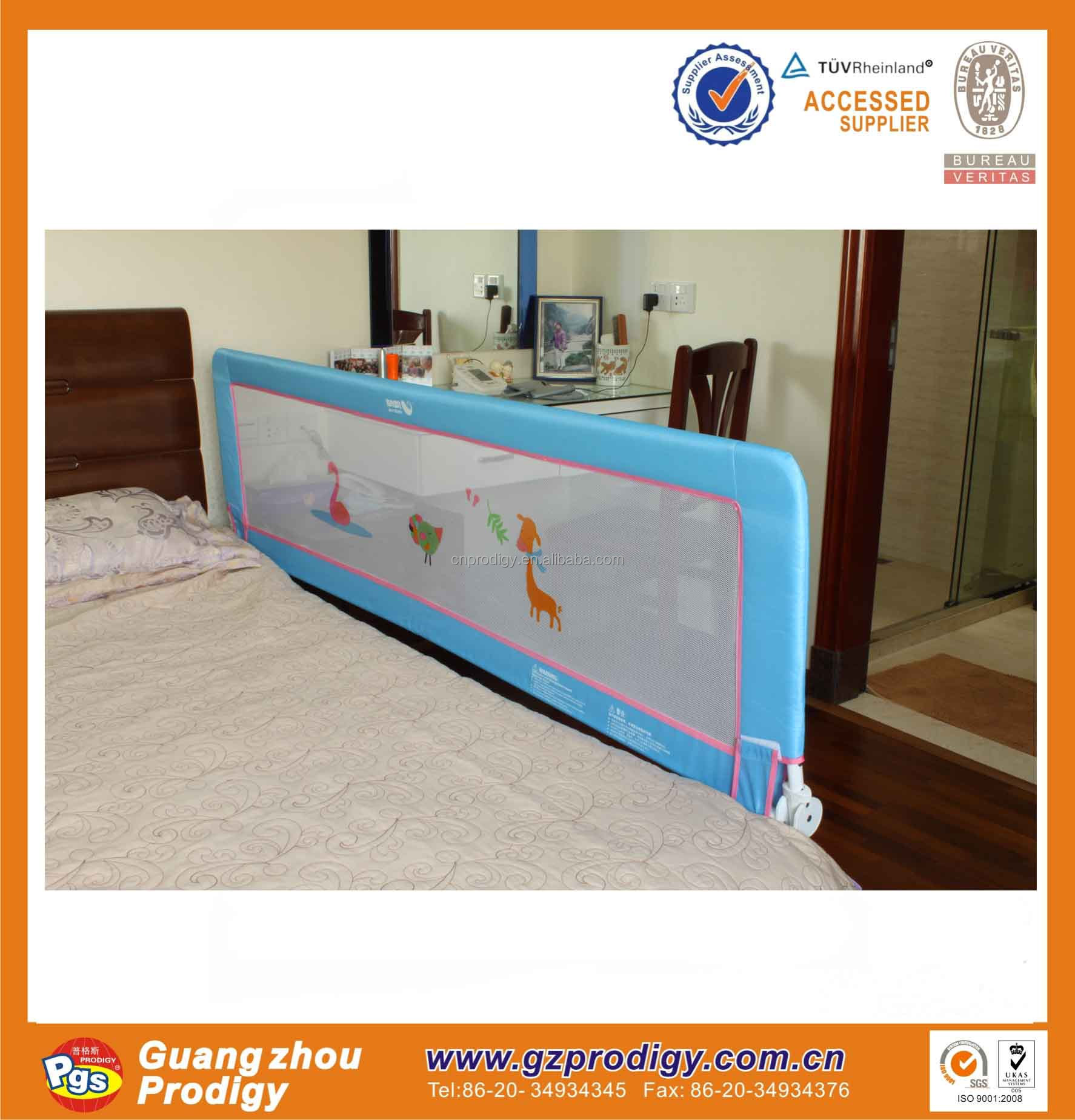 Baby bed rails - Baby Bed Rail Protective Bed Rails Upsy Daisy Toddler Bed