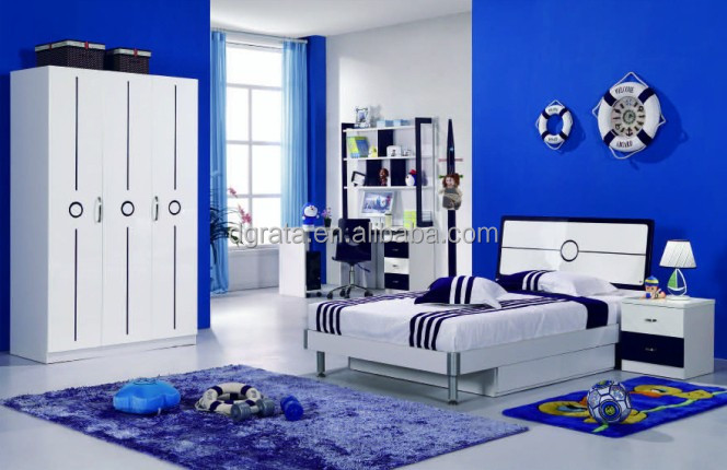 Kids Bedroom 2014 2014 contemporary design sailor style kids bedroom set is made