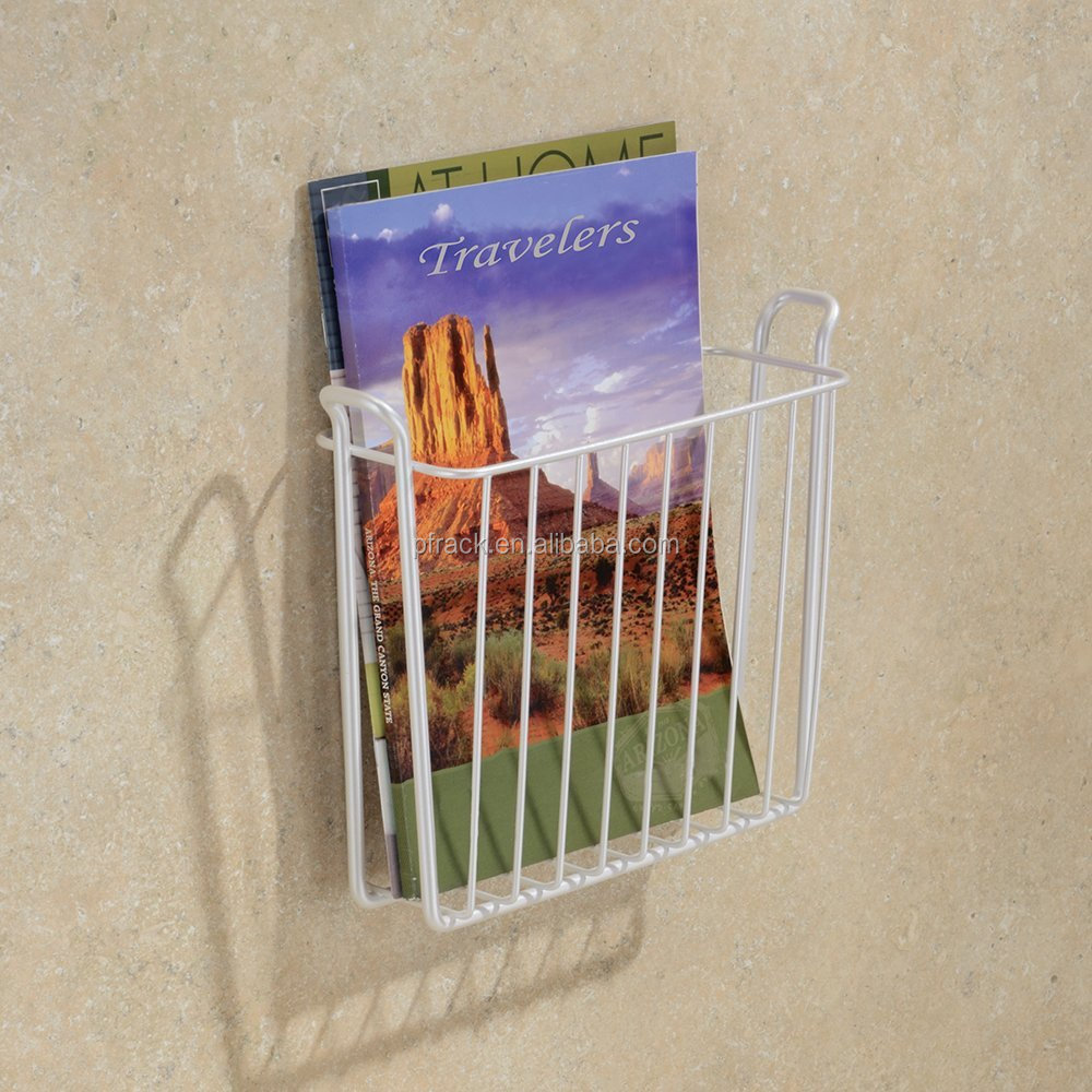 Krantenbak Aan Muur.Wall Magazine Rack Holder And Wrought Iron Magazine Rack Buy Wall Magazine Rack Magazine Holder Wrought Iron Magazine Rack Product On Alibaba Com