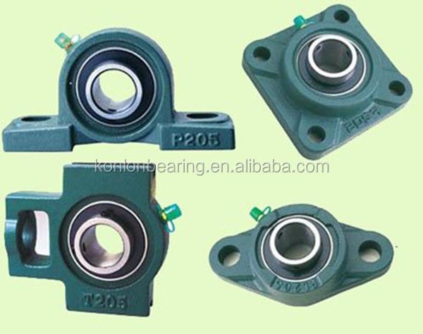 Flange Bearing Ucf208-24 Bearing Ucf 208-(40mm)