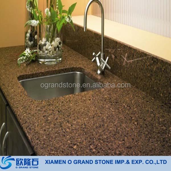 Man Made Stone Countertops Quality Quartz Countertop Wholesale Blue Quartz  Countertops