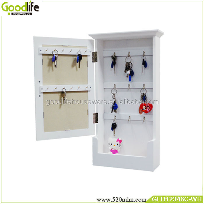 Shenzhen Storage Boxes Key Cabinet With Mirror