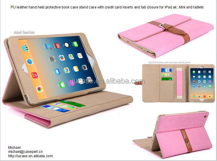 PU leather quilted Ladies Zipper Shoulder Bag Case for iPad 4 air mini Women 3f0452ca5a