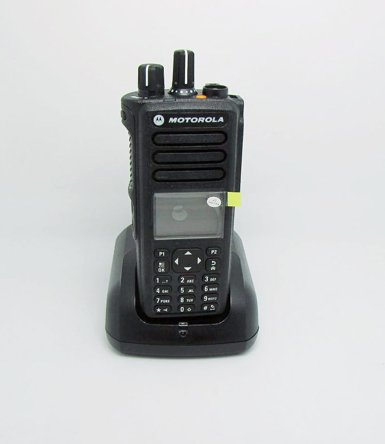 Dual Band 100mile Walkie Talkie Phone Motorola Xir P8668 Gps