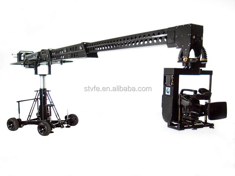 Video Film Camera Electronic Camera Crane Jib - Buy Camera Crane Jib,Jib  Crane For Video Camera,Professional Camera Crane Product on Alibaba com