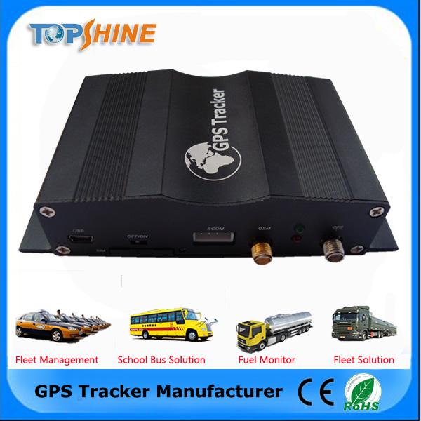 Topshine Best Buy Free Tracking Platform Gps Tracker Vt Support Ultransonic Fuel Sensor