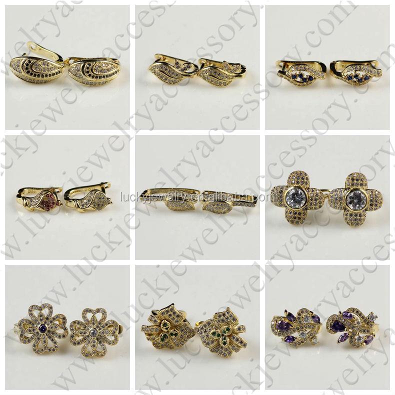Hot Selling Brazilian Gold Jewelry Wholesale Indian Black Stone ...
