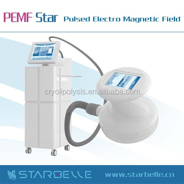pulsed electromagnetic therapy machine